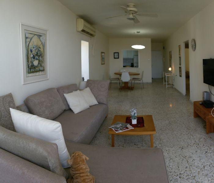 מודרני מוסקו נכסים - דירה 4 חדרים להשכרה בהרצליה פיתוח NL-12