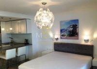דירת 2 חדרים במלון דניאל, נוף פנורמי לים